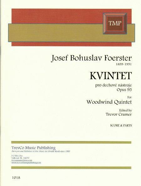 Quintet, Op. 95