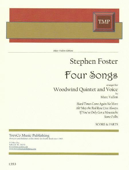 Four Songs (1349-1352)