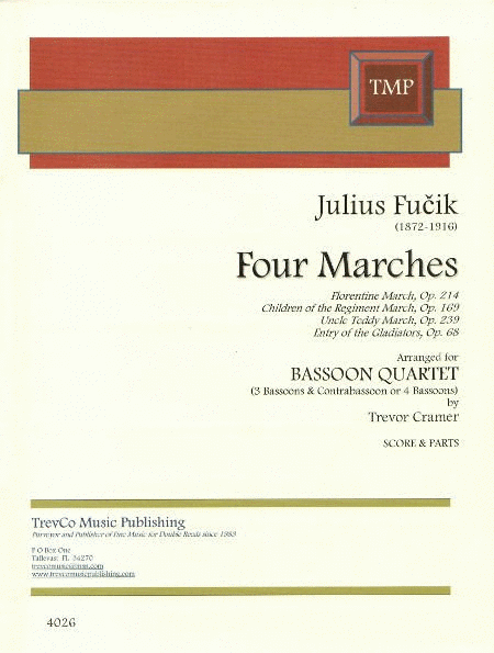 4 Marches