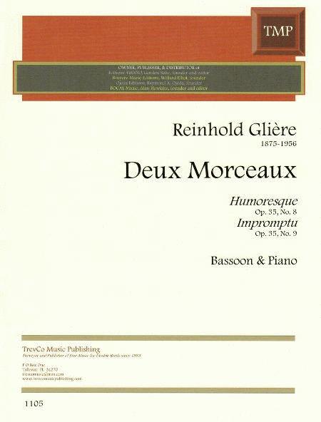 2 Morceaux