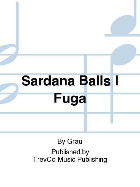 Sardana Balls I Fuga