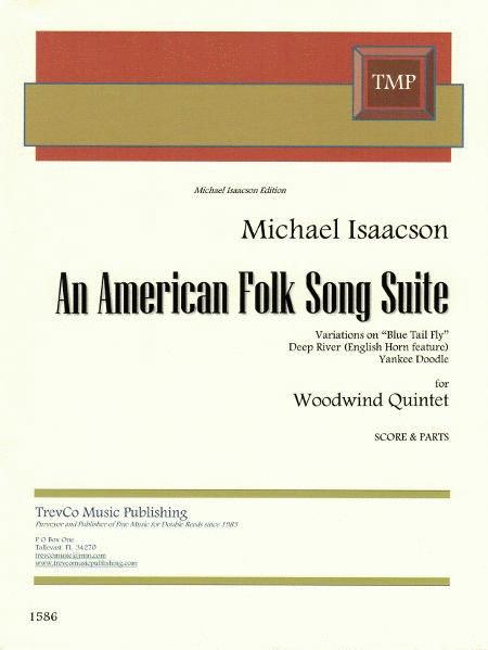 American Folk Song Suite