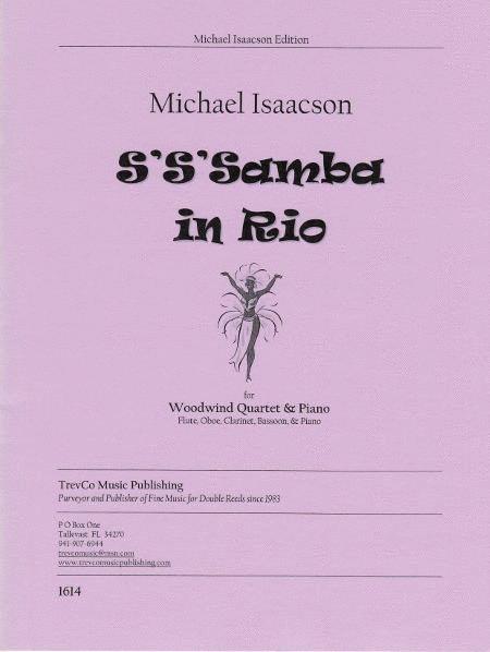 S'S'Samba in Rio