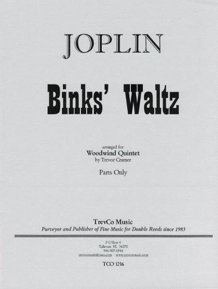 Bink's Waltz