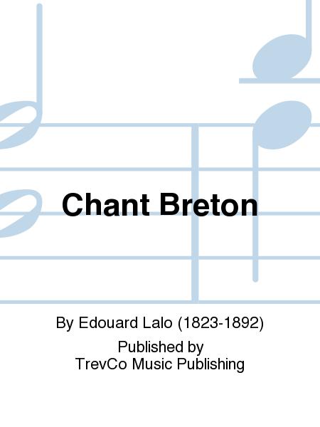 Chant Breton