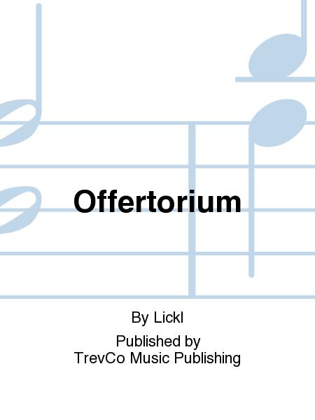 Offertorium