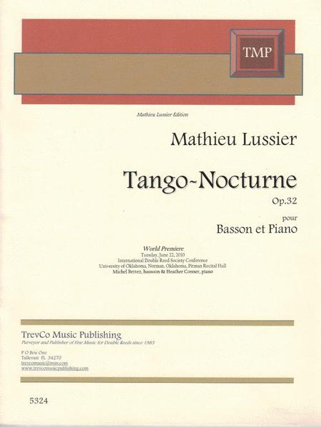 Tango-Nocturne