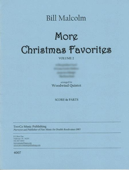 More Christmas Favorites
