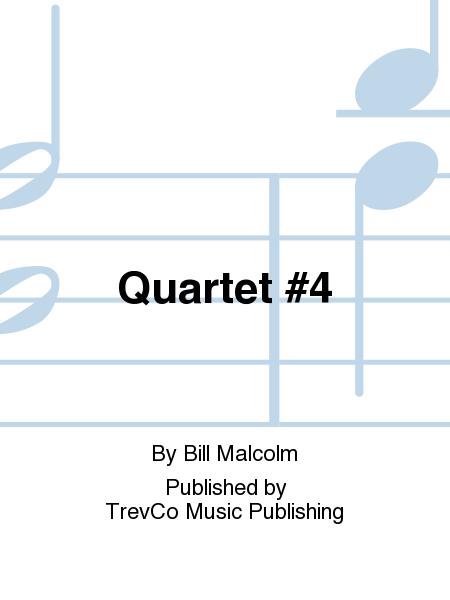 Quartet #4
