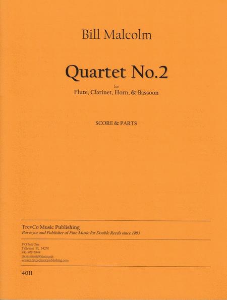 Quartet #2