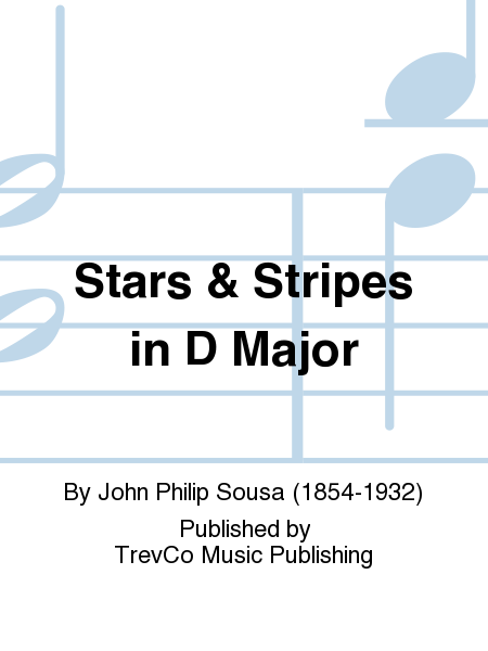 Stars & Stripes in D Major