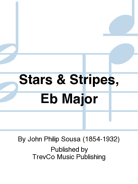 Stars & Stripes, Eb Major
