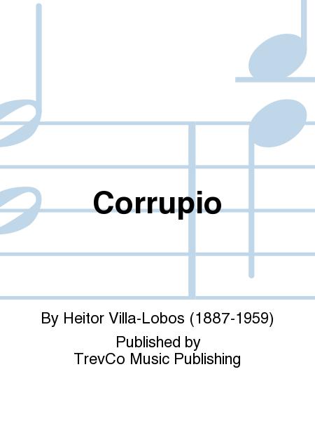 Corrupio
