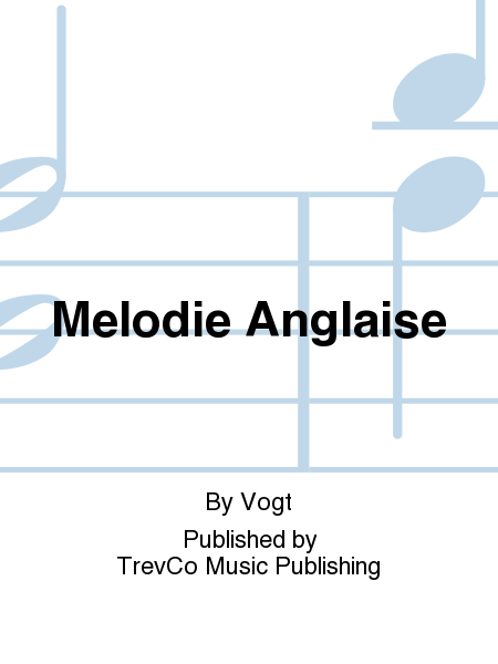 Melodie Anglaise