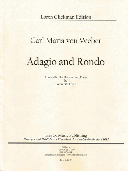 Adagio & Rondo