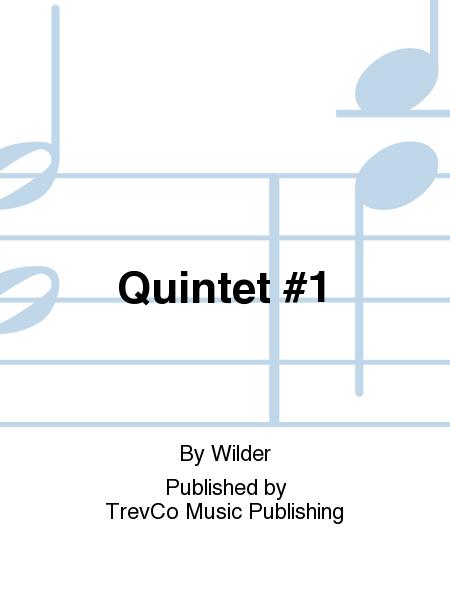 Quintet #1