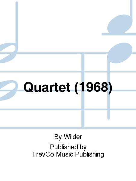 Quartet (1968)