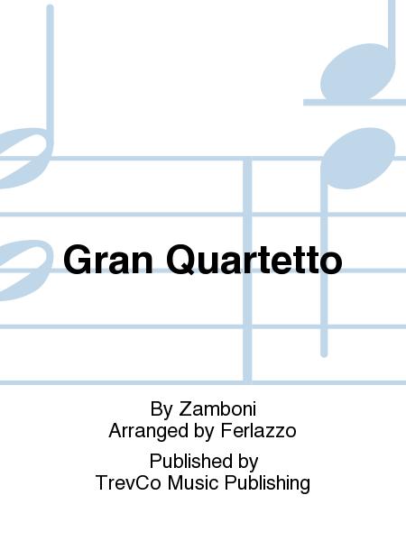Gran Quartetto