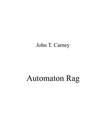 Automaton Rag