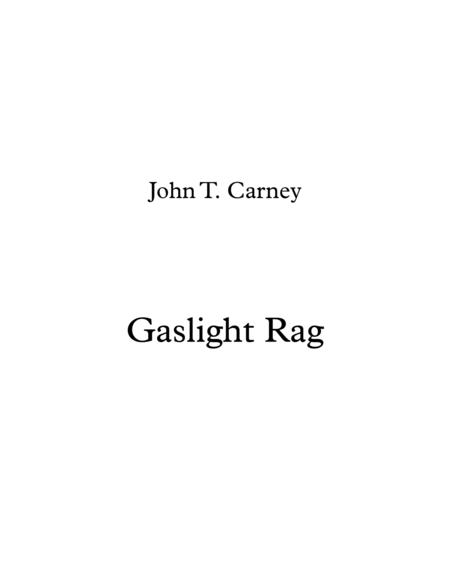 Gaslight Rag