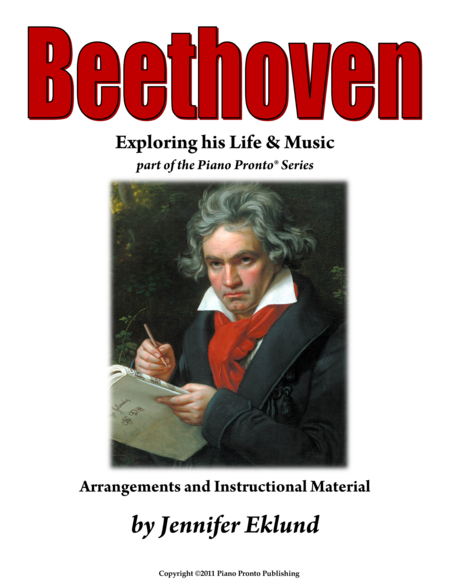 Beethoven, Exploring his Life & Music: