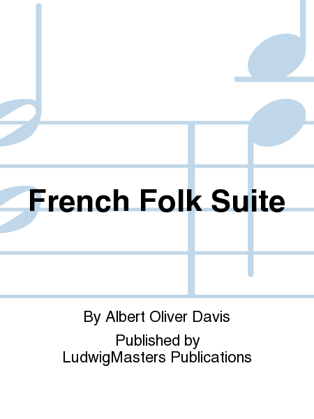French Folk Suite