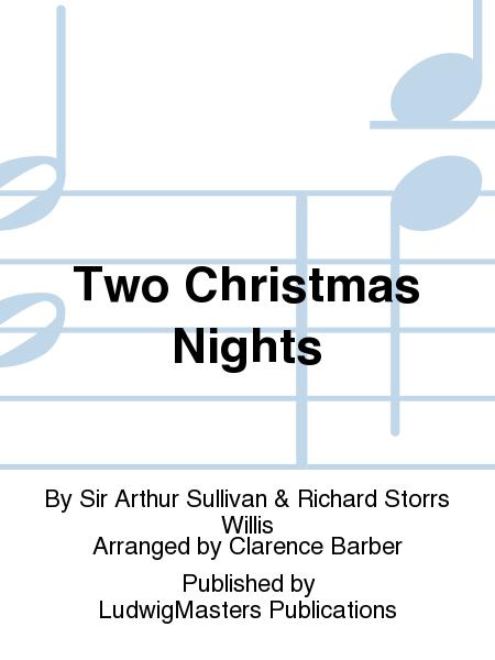 Two Christmas Nights