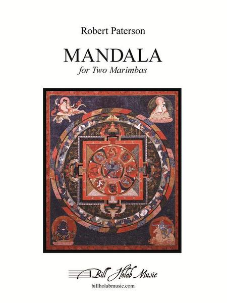 Mandala (score and parts)