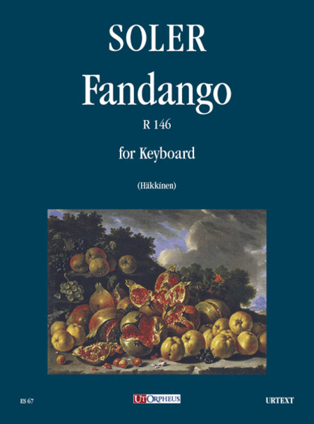 Fandango R 146 for Keyboard