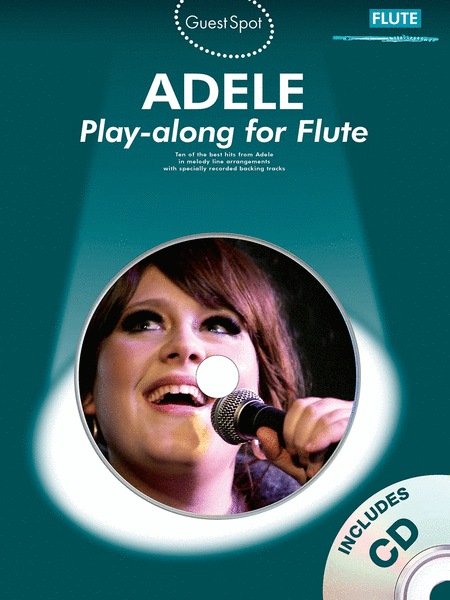 Adele - Guest Spot Series