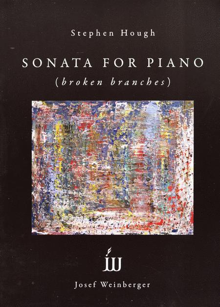 Sonata (Broken Branches)
