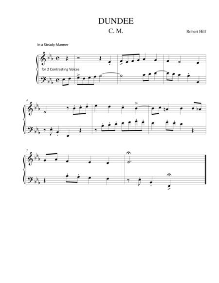 Set II - Hymn Introductions