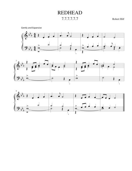 SET V - Hymn Introductions