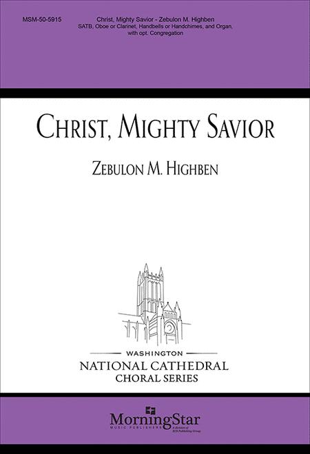Christ, Mighty Savior