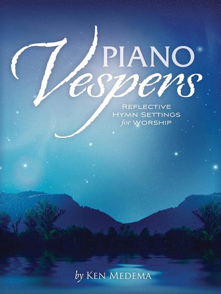 Piano Vespers