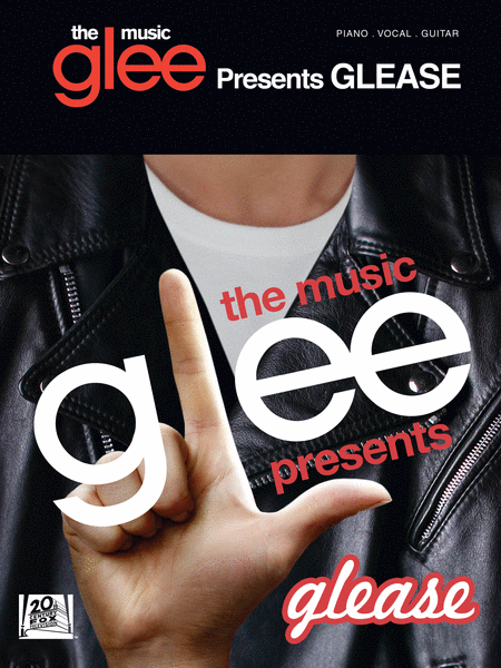 Glee: The Music Presents Glease (Grease)