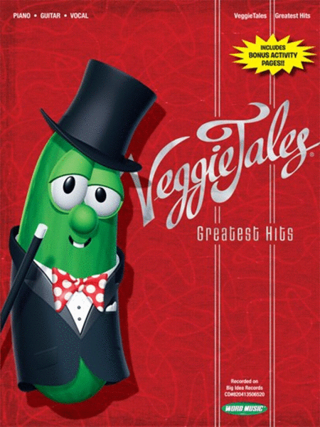 VeggieTales - Greatest Hits