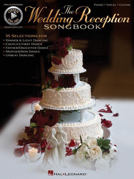The Wedding Reception Songbook