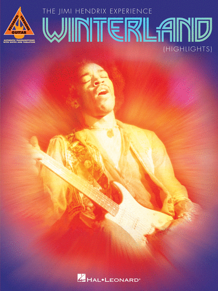 Jimi Hendrix - Winterland (Highlights)