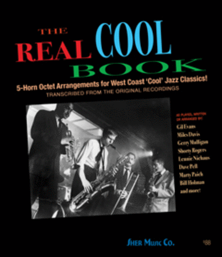 The Real 'Cool' Book