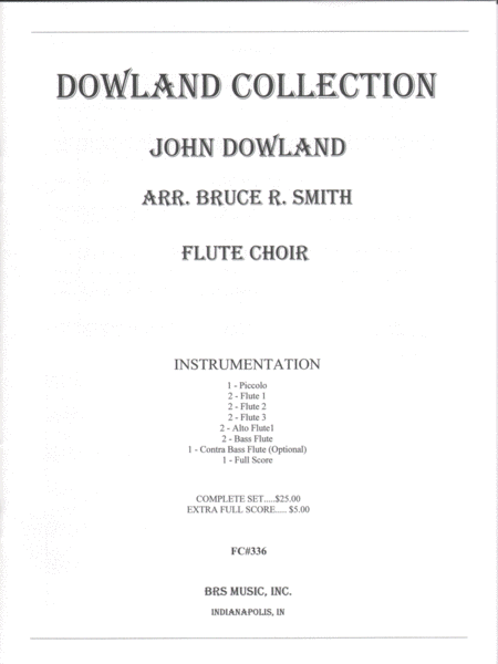 Dowland Collection