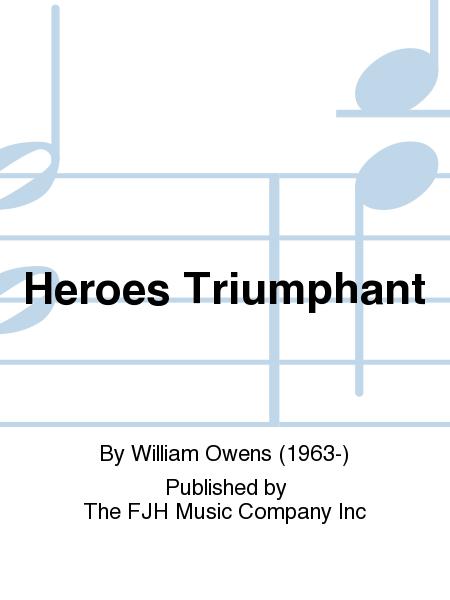 Heroes Triumphant