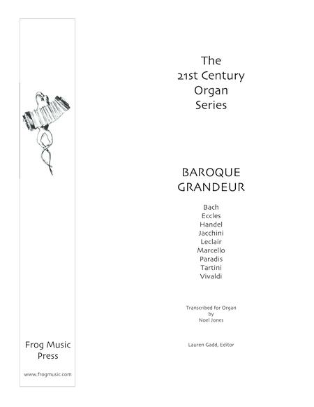 Baroque Grandeur