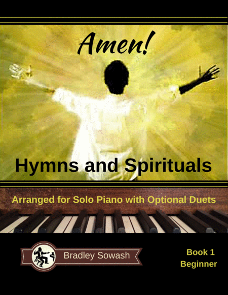 Amen! - Book 1