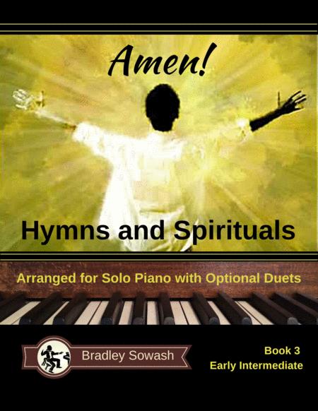Amen! - Book 3