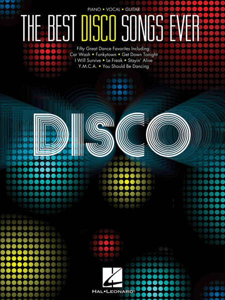 The Best Disco Songs Ever
