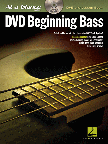 Beginning Bass - At a Glance