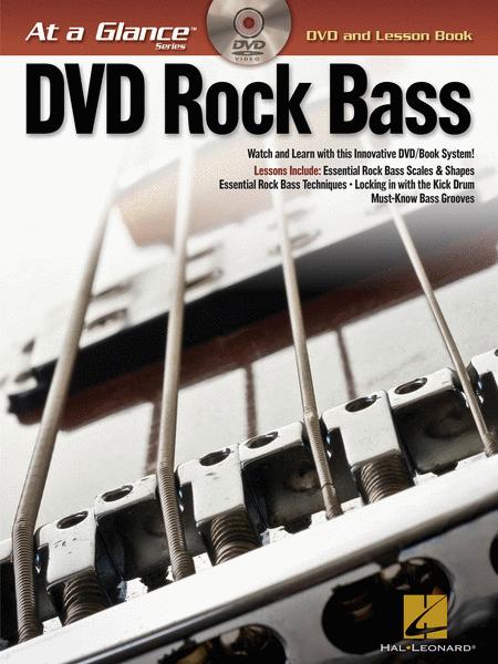 Rock Bass - At a Glance