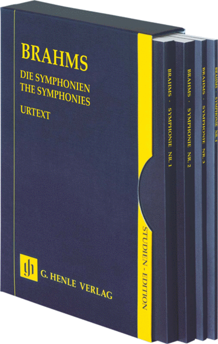 The Symphonies