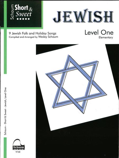Short & Sweet Jewish